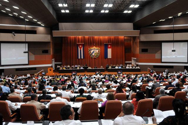Cuba eligió presidente por primera vez en 40 años