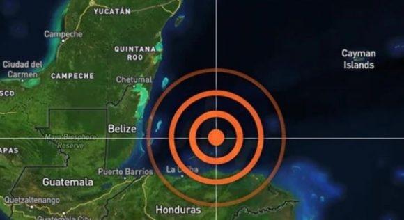 Registran en Cuba tercer sismo perceptible del año