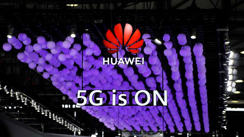 Huawei descarta creación de sistema operativo propio; continúa con Android