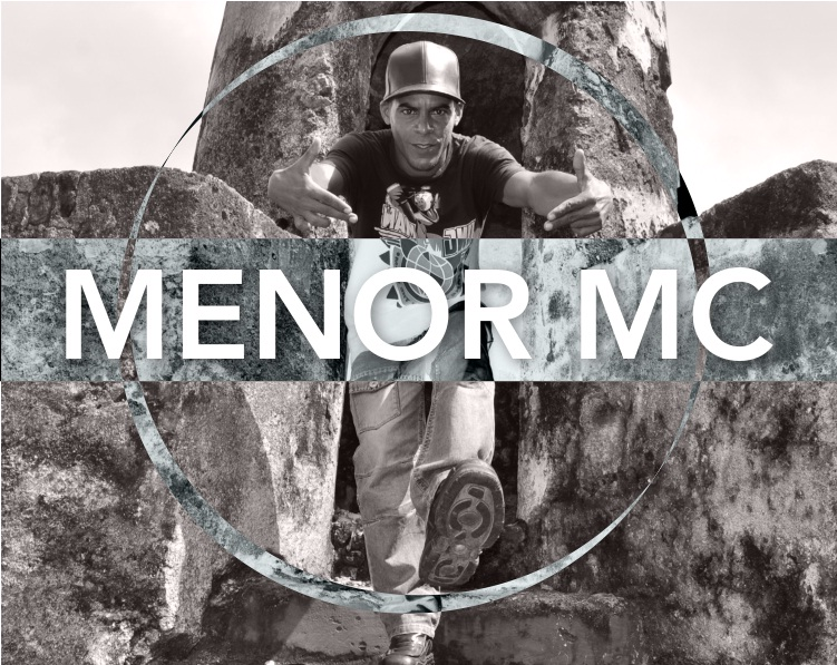 Alibannis Romero Menor MC