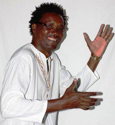 Ariel Daudinot Brooks / Premio provincial de la Música 2015