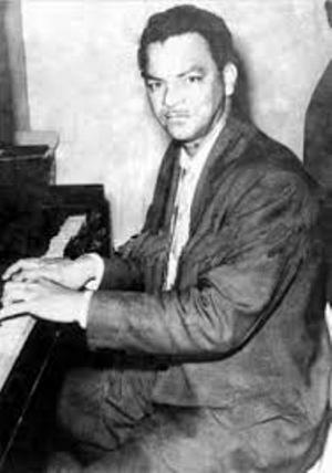 Luís Martínez Griñan