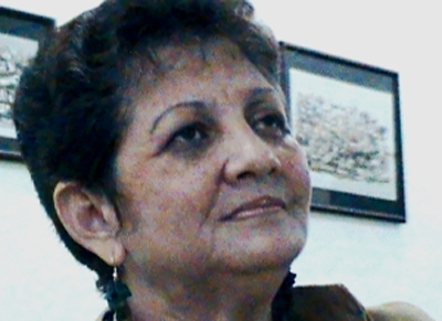Fidelia Paz Román