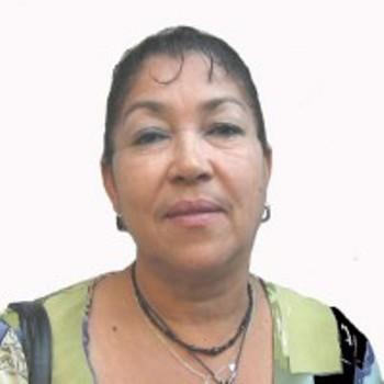 Martha Reyes Noa