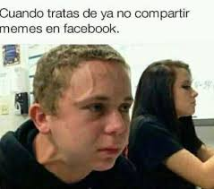 memes facebook chistes