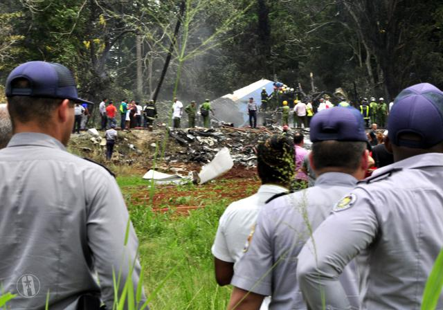 accidente avion la habana4