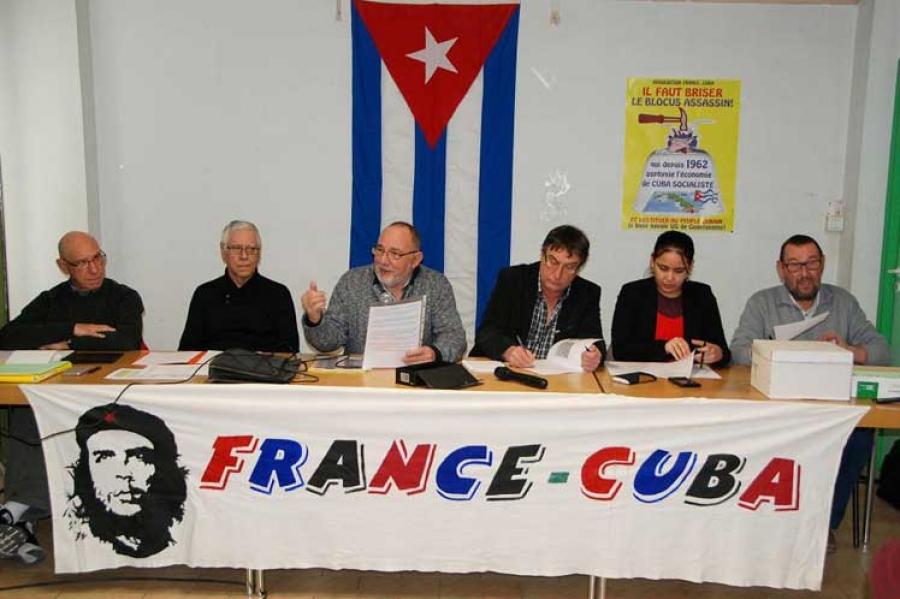 Fallece 'El Gallego' Fernández, un histórico de la revolución cubana