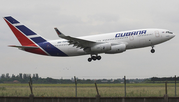 cubana-de-aviacion