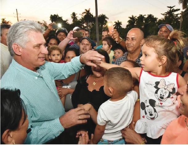 Min. Motta Domínguez denuncia sabotaje criminal al sistema de generación en Guri