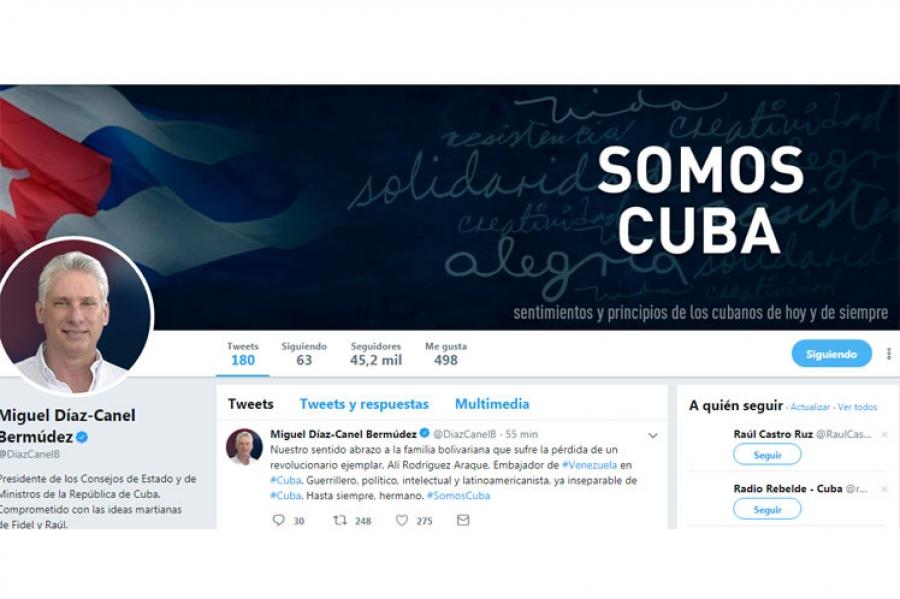 Arriban a Venezuela restos mortales de Alí Rodríguez Araque