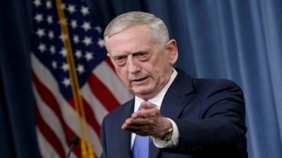 Secretario de Defensa de EEUU hará gira por Latinoamérica la próxima semana