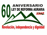 Preside Machado Ventura acto por 60 aniversario de reforma agraria en Cuba