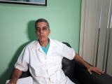 Investigan causas del accidente en las calles de 23 y Malecón