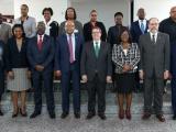 VI Reunión Ministerial en Guyana impulsa relaciones Cuba-CARICOM