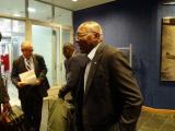 Primer vicepresidente cubano en Ginebra para Conferencia de OIT
