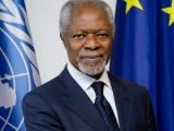 Asamblea General de ONU dedica tributo a Kofi Annan