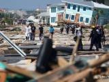 Buscan sobrevivientes en Florida tras paso del huracán Michael