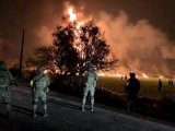Estalla ducto de petróleo en México por extracción ilegal