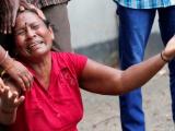 Múltiples exploxiones en Sri Lanka dejan 215 fallecidos y al menos 450 heridos