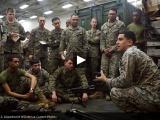 E.UU. traslada sus fuerzas especiales a la frontera de Venezuela