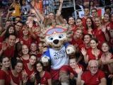 FIFA: Rusia 2018 es