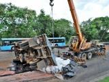 Refuerzan medidas preventivas para disminuir los accidentes de tránsito