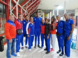 Rafael Alba: «un gran logro para el deporte cubano»