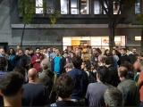 Argentina: Despido masivo de periodistas