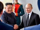 Primer cara a cara de Putin y Kim: las claves de la cumbre