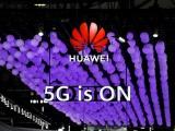 Huawei ha firmado más de 50 contratos sobre el 5G en el mundo