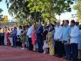Presidente cubano celebra los 330 años de Santa Clara