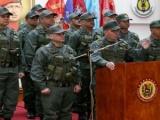 FANB rechaza incursión de aeronave estadounidense en Venezuela