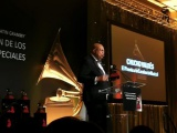 Recibe Chucho Valdés Premio Grammy Latino a la Excelencia