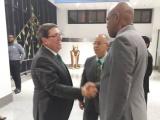 Asiste canciller cubano a VI Reunión Ministerial Caricom-Cuba