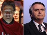 Brasil: Haddad avanza en las encuestas