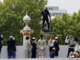 Francia sueña con soldados voladores para su ejército