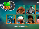 La UCI y el ICAIC lanzan videojuego Kuba Kart