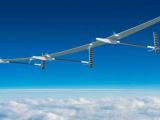 Odysseus, el avión solar capaz de volar todo el año