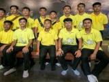 Niños tailandeses agradecen su rescate tras un año del suceso