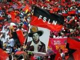 Nicaragua celebró el triunfo de la Revolución Popular Sandinista