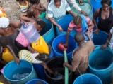 Carecen de agua 2 mil millones de personas en el planeta
