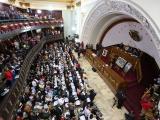 Venezuela celebrará comicios parlamentarios antes de finalizar 2020