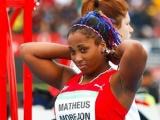 Discóbola con primer oro cubano y récord en panamericano juvenil
