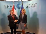 Cuba y Unión Europea ratifican buen estado de relaciones