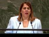 Cuba denuncia en ONU fortalecimiento del bloqueo de EE.UU.