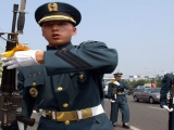 Corea del Sur organiza ejercicios militares antes de JJ.OO.