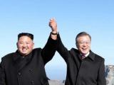 Finalizó Cumbre de Pyongyang