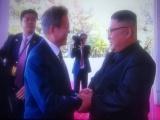 Trascendente acuerdo de desnuclearización en Cumbre de Pyongyang