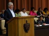 Pensar Cuba es que todos nos entreguemos en cuerpo y alma al servicio de la nación