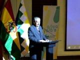 Presentan en Bolivia serie documental sobre médicos en la amazonía